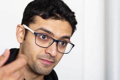 Raghav Khanna